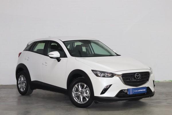 2018 Mazda CX-3 2.0 Dynamic Auto Eastern Cape Port Elizabeth_0