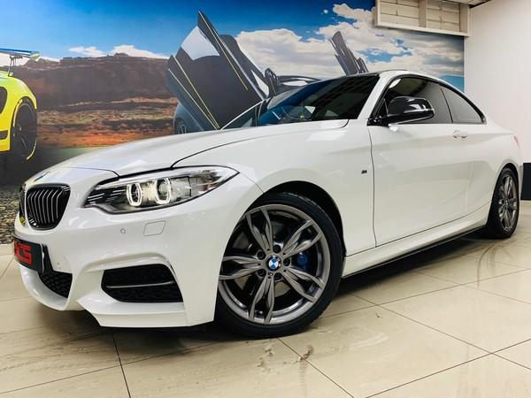 2017 BMW 2 Series M240i Auto Gauteng Benoni_0