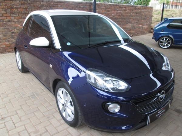 2019 Opel Adam 1.0T JAM 3-Door Gauteng Pretoria_0
