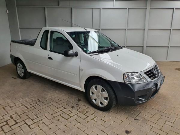 2012 Nissan NP200 1.6 Ac Pu Sc  Free State Bloemfontein_0