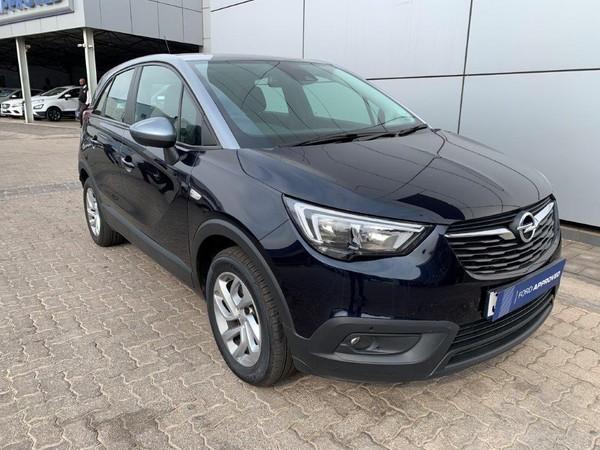 2019 Opel Crossland X 1.2T Enjoy Auto Gauteng Krugersdorp_0