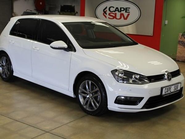 2017 Volkswagen Golf VII 1.4 TSI Comfortline Western Cape Brackenfell_0