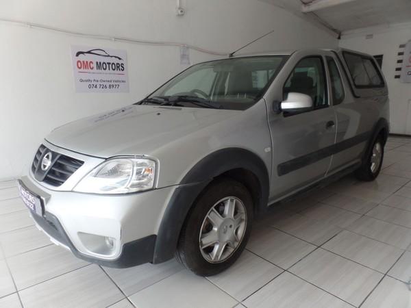 2011 Nissan NP200 1.5 Dci  Pu Sc  Gauteng Johannesburg_0
