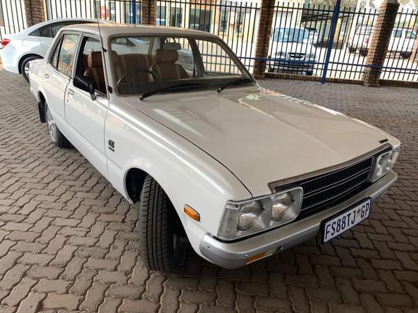 1978 Toyota Corolla carona 2000 gl Gauteng Centurion_0