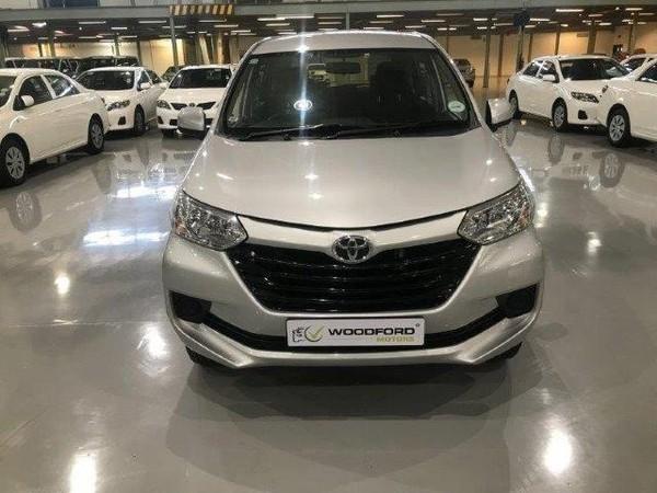 2019 Toyota Avanza 1.5 SX Kwazulu Natal Sangcwaba_0