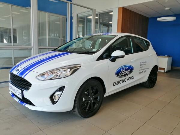 2020 Ford Fiesta 1.0 Ecoboost Trend 5dr  Kwazulu Natal Eshowe_0
