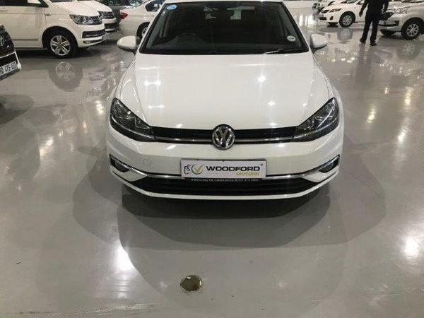 2016 Volkswagen Golf VII 1.4 TSI Comfortline Kwazulu Natal Sangcwaba_0