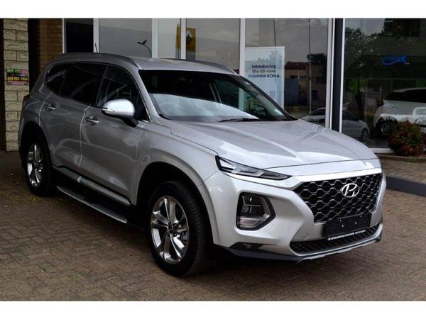 2020 Hyundai Santa Fe R2.2 Executive Auto 7 SEAT Free State Bethlehem_0