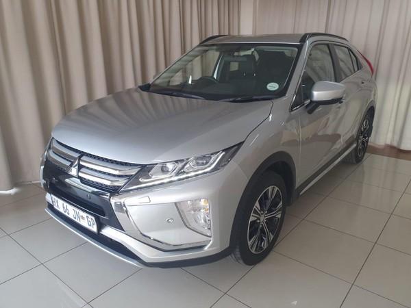 2019 Mitsubishi Eclipse Cross 2.0 GLS CVT Gauteng Vereeniging_0