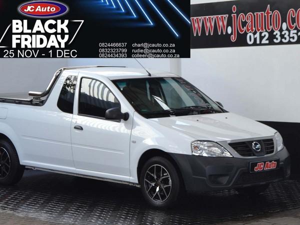 2019 Nissan NP200 1.5 Dci  Ac Safety Pack Pu Sc  Gauteng Pretoria_0