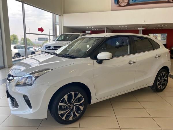 2020 Toyota Starlet 1.4 XR Auto Gauteng Midrand_0