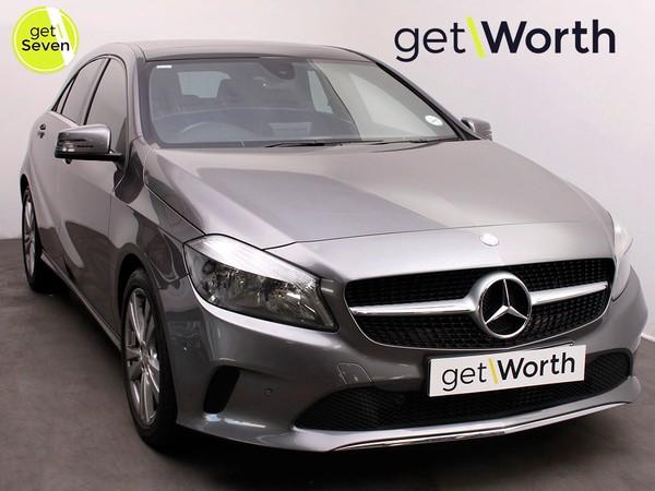 2016 Mercedes-Benz A-Class A 200 Urban Auto Western Cape Milnerton_0