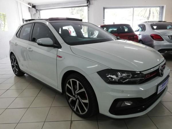 2018 Volkswagen Polo 2.0 GTI DSG 147kW Gauteng Johannesburg_0