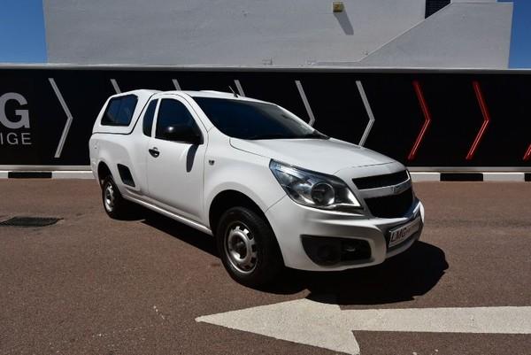 2015 Chevrolet Corsa Utility 1.4 Sc Pu  Gauteng Pretoria_0
