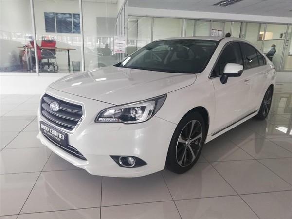 2018 Subaru Legacy 3.6 R - S CVT Western Cape Cape Town_0