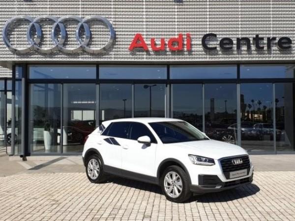 2020 Audi Q2 1.0T FSI Stronic Western Cape Century City_0