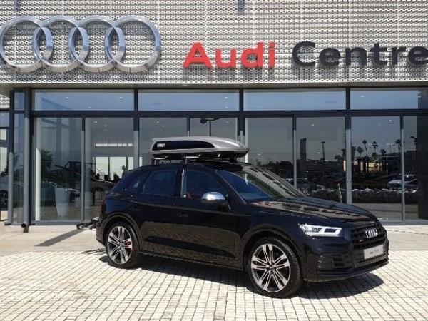 2020 Audi SQ5 3.0 TFSI Quattro Tiptronic Western Cape Century City_0