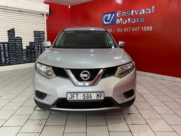 2015 Nissan X-Trail 2.0 XE T32 Mpumalanga Bethal_0