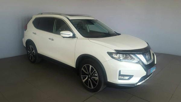 2020 Nissan X-Trail 2.5 Tekna 4X4 CVT 7S Western Cape Malmesbury_0