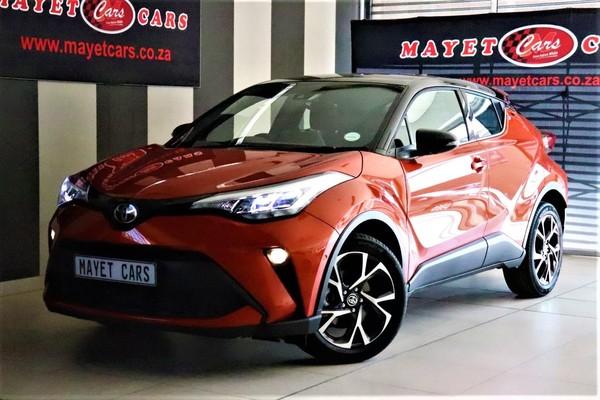 2020 Toyota C-HR 1.2T Luxury CVT Mpumalanga Delmas_0