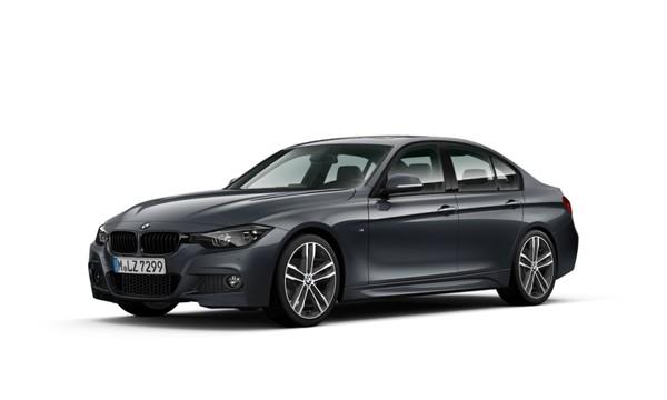 2018 BMW 3 Series 320i Edition M Sport Shadow Auto Gauteng Roodepoort_0