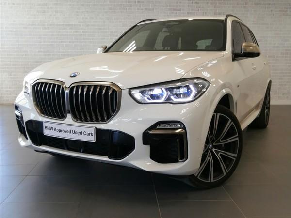 2020 BMW X5 M50d Gauteng Boksburg_0