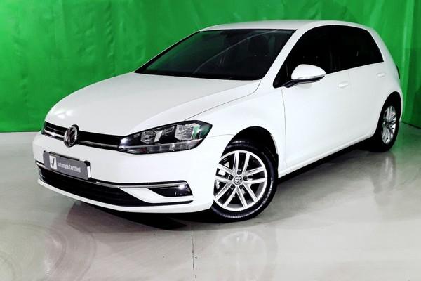 2018 Volkswagen Golf VII 1.0 TSI Comfortline Kwazulu Natal Durban_0