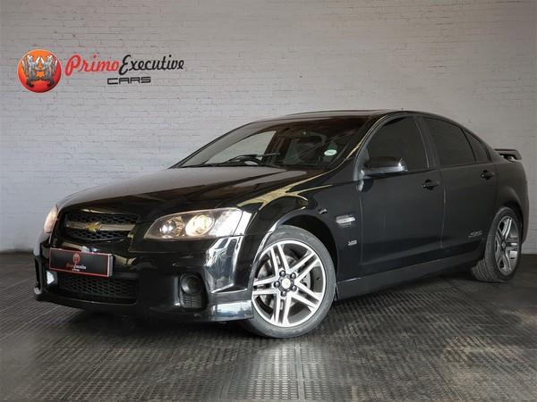 2011 Chevrolet Lumina Ss 6.0 At  Gauteng Edenvale_0