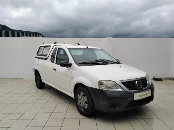 2012 Nissan NP200 1.6  Ac Safety Pack Pu Sc  Kwazulu Natal Pinetown_0
