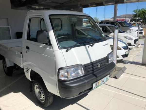 2020 Suzuki Super Carry 1.2i PU SC Eastern Cape Queenstown_0