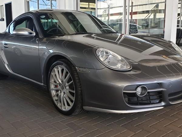 2008 Porsche Cayman S  Free State Bloemfontein_0