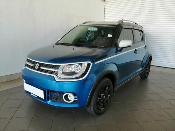 2020 Suzuki Ignis 1.2 GLX Kwazulu Natal Umhlanga Rocks_0
