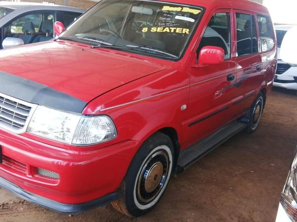2003 Toyota Condor 2.4 8 Seater Mpumalanga Mpumalanga_0