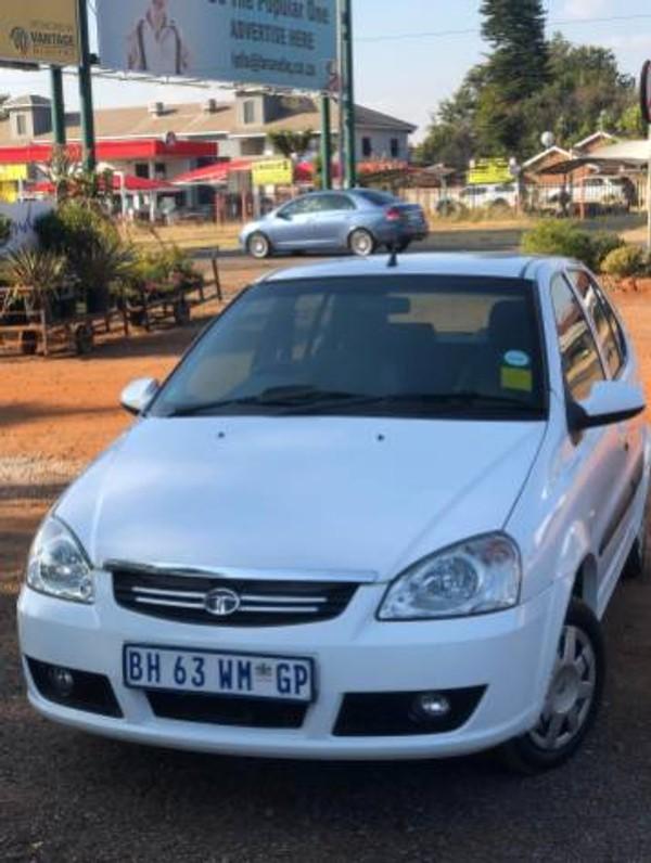 2011 TATA Indica 1.4 Lsi  Gauteng Pretoria North_0