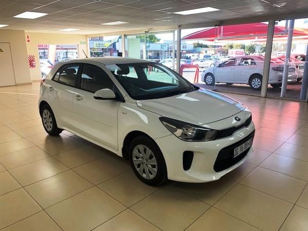 2019 Kia Rio 1.2 5-Door Northern Cape Kimberley_0