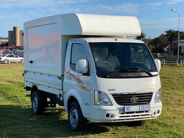 2015 TATA Super Ace 1.4 TCIC DLE PU DS Eastern Cape Port Elizabeth_0