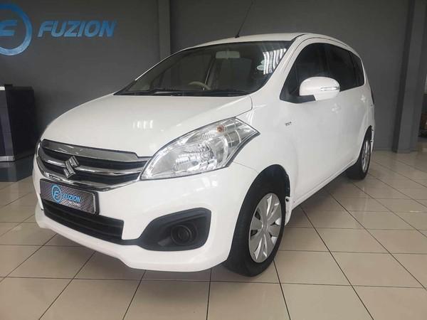 2017 Suzuki Ertiga 1.4 GL Western Cape Parow_0