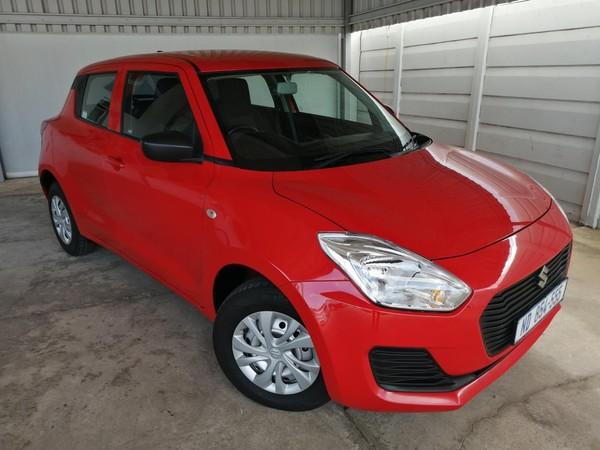 2018 Suzuki Swift 1.2 GA Eastern Cape Uitenhage_0