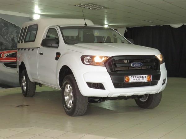 2017 Ford Ranger 2.2TDCi LR Single Cab Bakkie Kwazulu Natal Pietermaritzburg_0