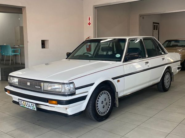 1991 Toyota Cressida 2000  Eastern Cape Port Elizabeth_0