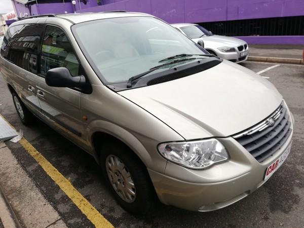 2007 Chrysler Grand Voyager 3.3 Se At  Kwazulu Natal_0