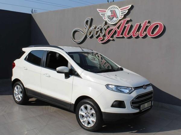 2013 Ford EcoSport 1.0 GTDI Trend Gauteng Vereeniging_0