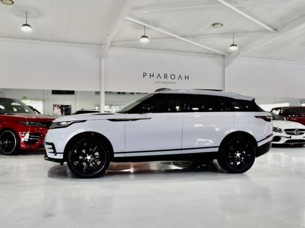 2019 Land Rover Velar 2.0D S Gauteng Sandton_0