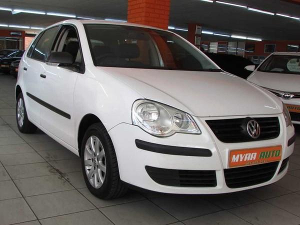 2007 Volkswagen Polo 1.4 Trendline  Western Cape Cape Town_0