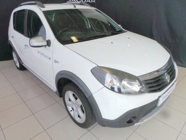 2012 Renault Sandero 1.6 Stepway  Kwazulu Natal Umhlanga Rocks_0