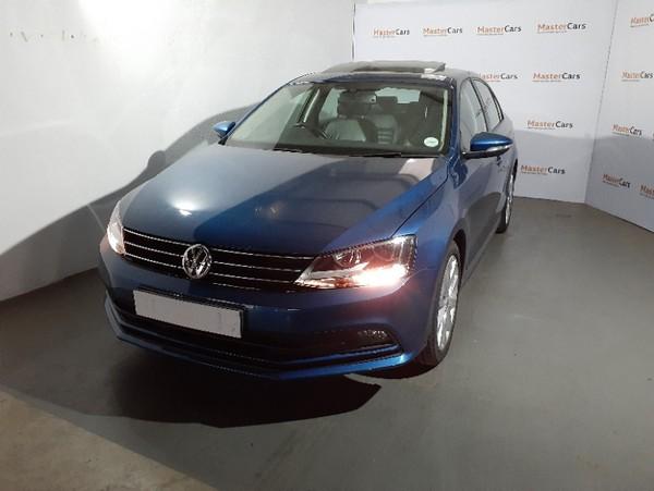 2016 Volkswagen Jetta GP 1.4 TSI Comfortline DSG Mpumalanga Nelspruit_0