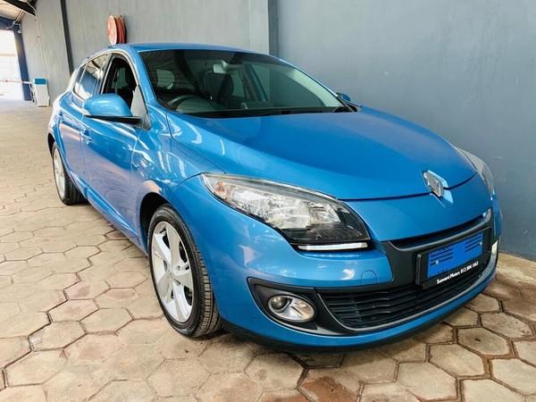 2013 Renault Megane Iii 1.6dci Dynamique 5dr  Gauteng Silverton_0