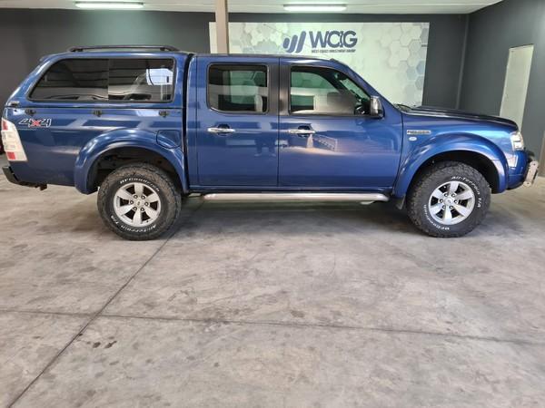 2009 Ford Ranger 3.0tdci Xle 4x4 At Pu Dc  Kwazulu Natal Durban_0
