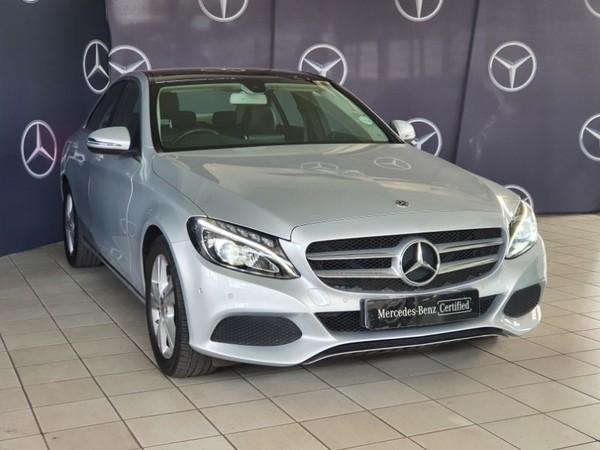 2018 Mercedes-Benz C-Class C200 Avantgarde Auto Gauteng Sandton_0