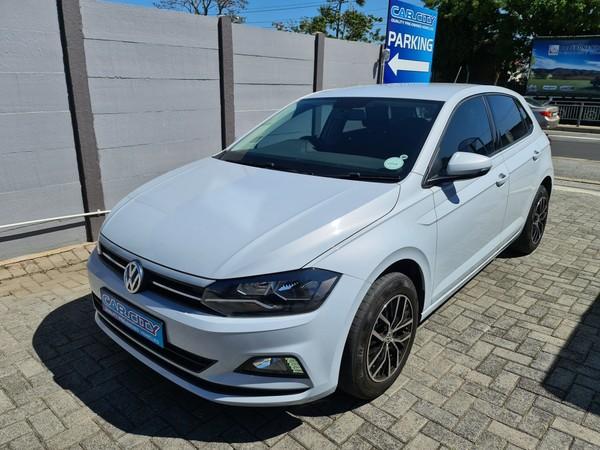 2019 Volkswagen Polo 1.0 TSI Comfortline Eastern Cape East London_0